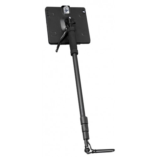 G9 Pro iPad Air 1 Tripod Mount and Monopod Bundle Kit